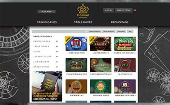 Screenshot 2 21 Casino