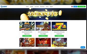 Screenshot 3 Quasar Gaming Casino