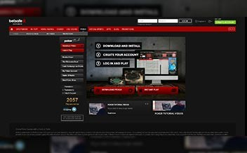 Screenshot 3 Betsafe Casino