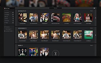 Screenshot 4 Betsafe Casino