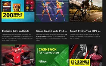 Screenshot 4 Jetbull Casino