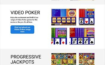 Screenshot 3 Luxury Casino